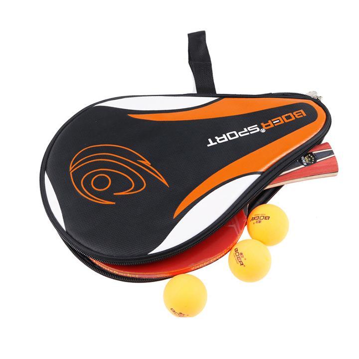 Túi đựng vợt bóng bàn Boer PB03 Nhật Bản