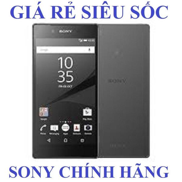 XẢ HÀNG ĐIỆN THOẠI SONY XPERIA Z5 ROM3 32GB  CHÍNH HÃNG NHẬP KHẨU