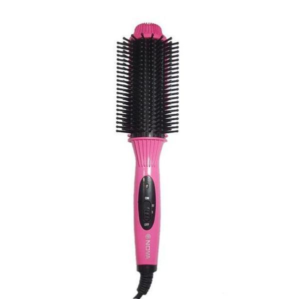 Lược điện uốn tóc đa năng NOVA NHC-8810