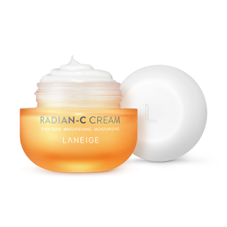 Kem dưỡng ẩm Laneige Radian C Cream Mini 10ml thumbnail
