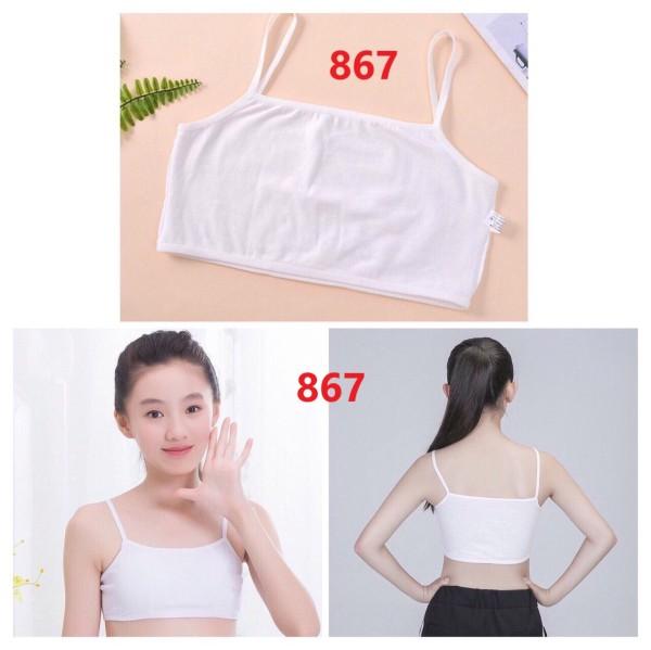 Giá bán Lẻ 1 áo lá học sinh cotton mềm mịn chất siêu đẹp