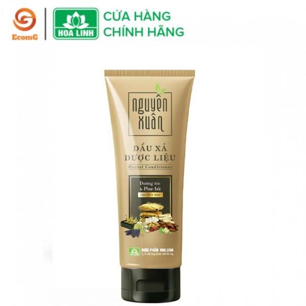 Dầu xả dược liệu Nguyên Xuân phục hồi tóc hư tổn 150ml - NX4-01 giá rẻ