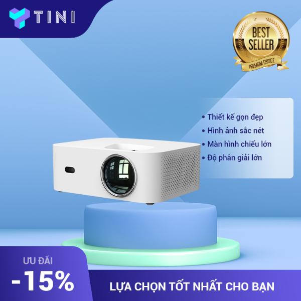 Bảng giá Máy Chiếu Xiaomi WANBO WB-TX1 Hỗ Trợ Màn Hình Chiếu Lên Đến 100 Inch