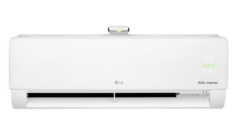 Bảng giá Điều hòa LG 2 chiều lọc Không khí Inverter  B10APF