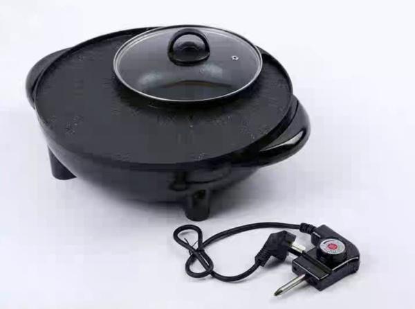 Bảng giá Bếp lẩu nướng 2 trong 1 không khói Điện máy Pico