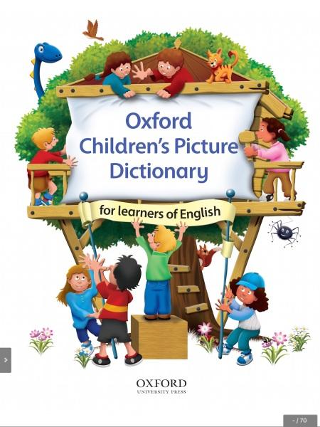 Bảng giá Từ điển tương tác tiếng anh dạng hình và tiếng cho bé Phong Vũ