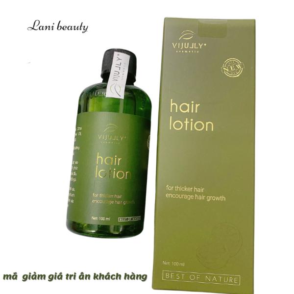 [Giảm Gía Tri Ân Khách Hàng + hỗ trợ ship 20k] Tinh Dầu Bưởi, Xịt Dưỡng Bưởi VI JULLY  Kích Thích Mọc Tóc - lani beauty-  tinh dầu bưởi kích thich mọc tóc, giảm dụng tóc, làm dày và dày tóc. cao cấp