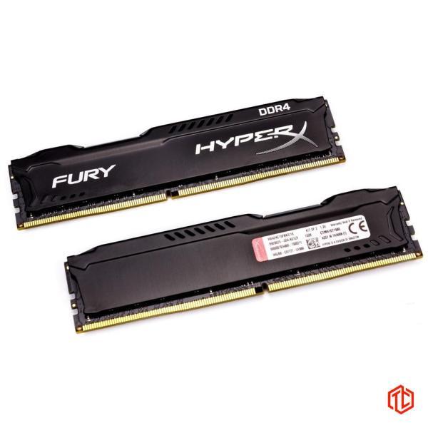Bảng giá Ram PC Kingston DDR4 8GB Bus 2666Mhz (1x8GB)  nhập khẩu tản nhiệt mới 100% BH 36 THÁNG Phong Vũ