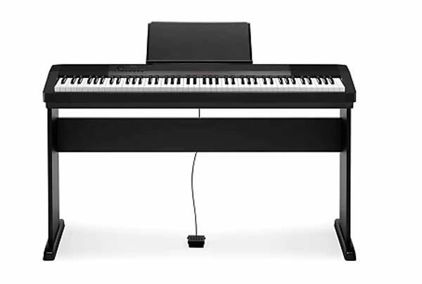 Giá Ưu Đãi Hôm Nay Để Có Ngay Đàn Piano điện Casio CDP-135 + CS-44P