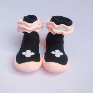 FLOWER POINT Giày tập đi cho bé cưng MADE IN KOREA