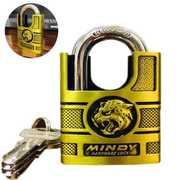 Ổ khóa chống cắt Mindy, ổ khóa chống cắt an toàn cho mọi nha