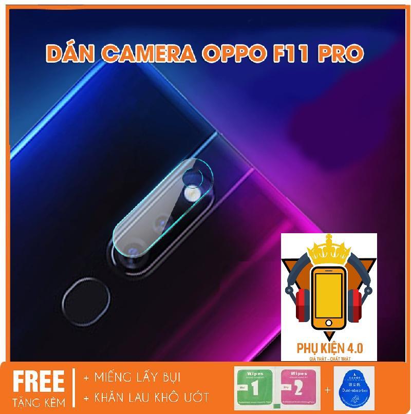 Miếng Kính Cường Lực Bảo Vệ Camera Cho Điện Thoại OPPO F11 Pro Giá Tiết Kiệm Nhất Thị Trường