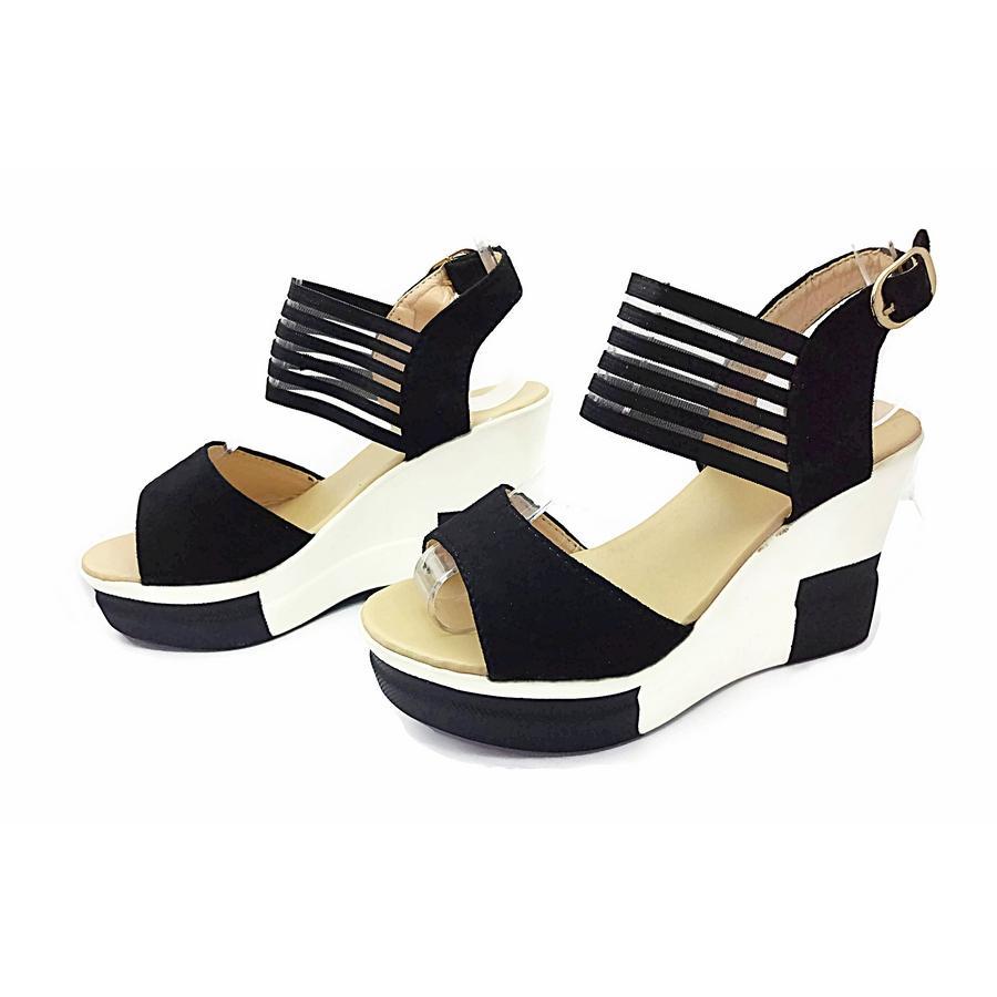 Giày Đế Xuồng 316