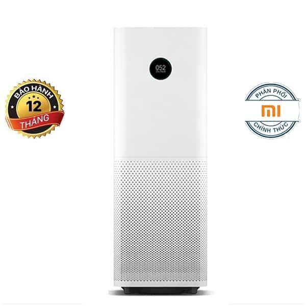 Bảng giá Máy lọc không khí Xiaomi Mi Air Pro (Trắng) - Hãng phân phối chính thức