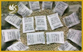 [HOT] Cân Ký 1Kg Gói Hút Ẩm Clay loại 1 2 3 5 10 20 50 100 200 500 1000g Clay - Hạt chống ẩm mốc, khử mùi quần áo, bảo quản thực phẩm, chống ghỉ set thumbnail