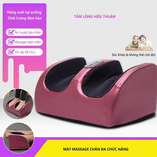 Máy massage bàn chân, thiết bị massage bấm huyệt bàn chân gia đình