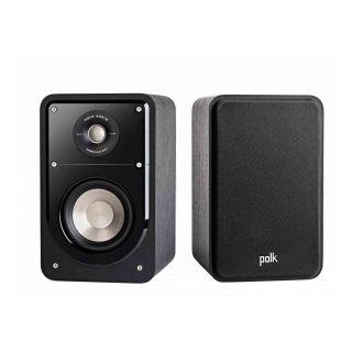 [TRẢ GÓP 0%] Cặp loa Bookshelf Polk Audio S15 giá tốt, chính hãng thumbnail