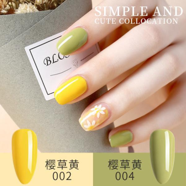 [HCM]Sơn gel AS bền màu cực kì mướt 15ML (dành cho tiệm nail chuyên nghiệp) - YA giá rẻ