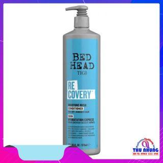 [HCM]Dầu xả TIGI Bed Head Recovery Số 2 cho tóc khô hư tổn 970ml thumbnail