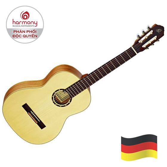 Đàn Guitar Ortega R133SN | Classic Guitar Guitar Ortega R133SN (Harmony Music)