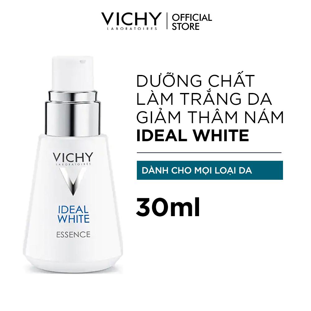 Tinh chất dưỡng trắng và giảm thâm nám 7 tác dụng Vichy Ideal White MetaWhitening Essence 30ml