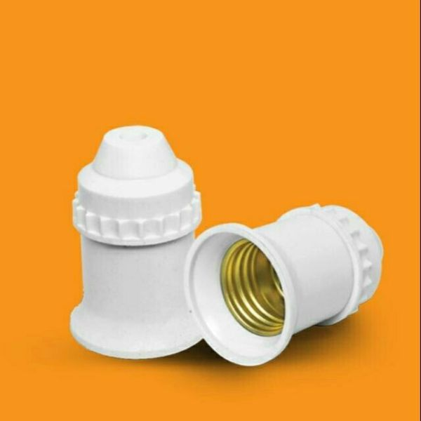 Bảng giá Đui - Chuôi đèn dân dụng E27 thông dụng nhất