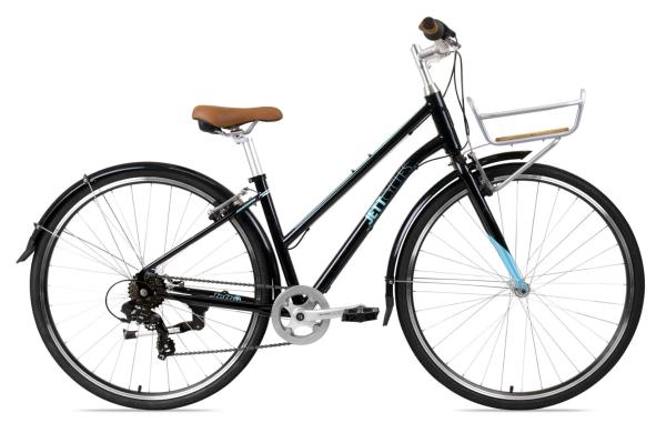 Phân phối Xe đạp thành phố Jett Cycles Catina