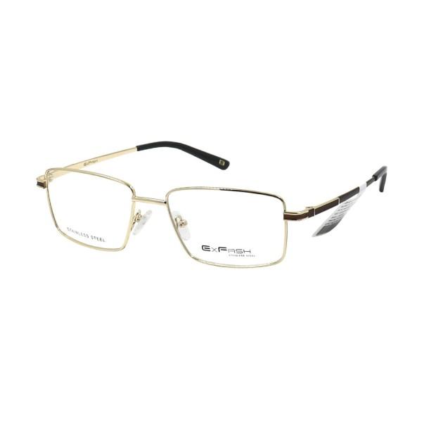 Giá bán Gọng kính chính hãng Exfash EF37584 nhiều màu