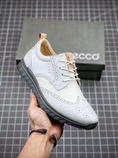 [Sale] Giày chơi Golf, đi chơi nam ECCO M GOLF S-CLASSIC [dáng cổ điển] thumbnail