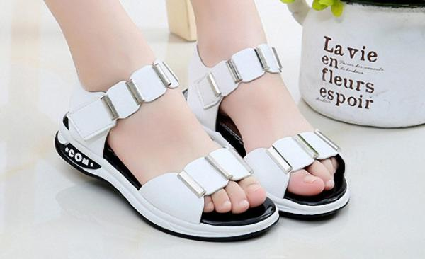 Giá bán sandal cho bé yêu phonh cách hàn quốc  - SD07