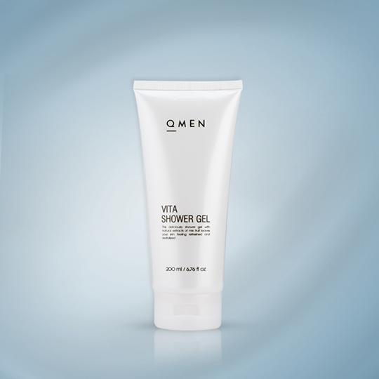 Sữa tắm cho nam QMEN Thái Lan - Vita Shower Gel cao cấp