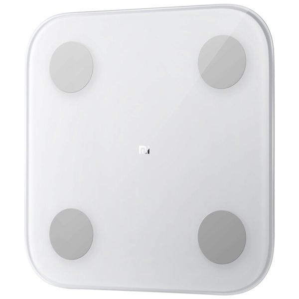[Bản quốc tế] Cân điện tử thông minh Xiaomi Body Fat Scale 2 Universal (2019) - Bảo hành 6 tháng - Shop Điện Máy Center cao cấp