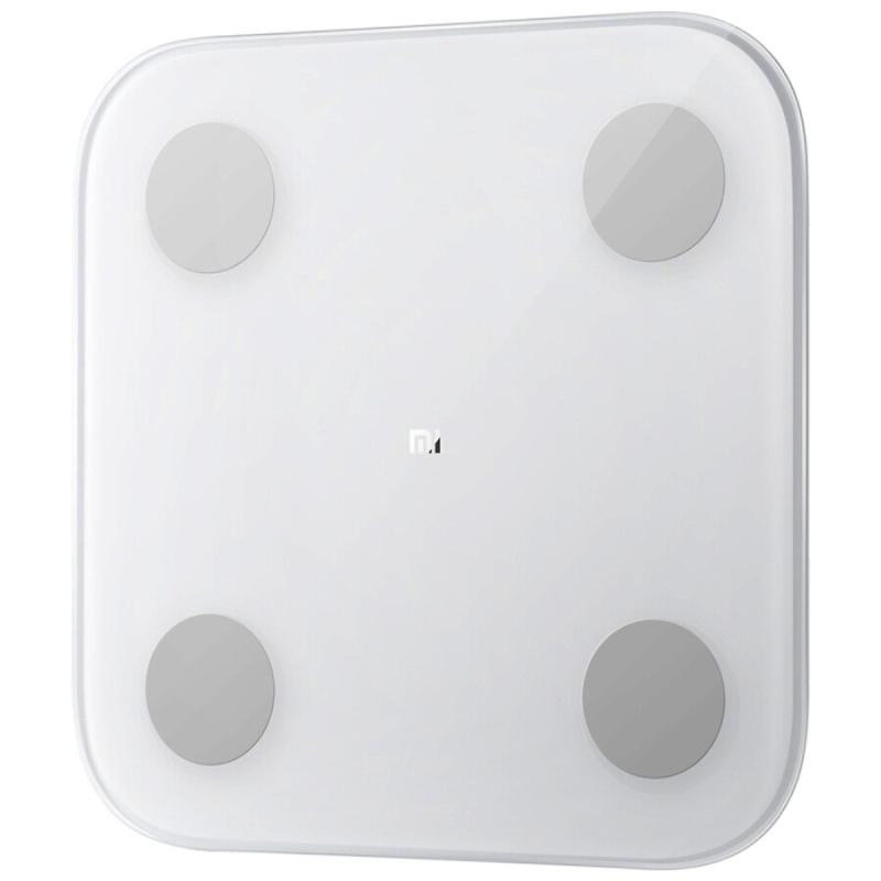 [Bản quốc tế] Cân điện tử thông minh Xiaomi Body Fat Scale 2 Universal (2019) - Bảo hành 6 tháng - Shop Điện Máy Center