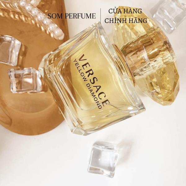 Nước hoa Versace Yellow Diamond 5ml