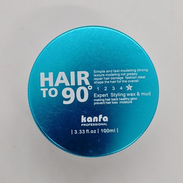 Sáp (Keo) Vuốt Tóc Tạo Kiểu Tóc Nam Thơm Giữ Nếp Bóng Mượt Hair To 90 Kanfa [ ĐƯỢC BÁN ]❤❤❤❤❤❤ giá rẻ