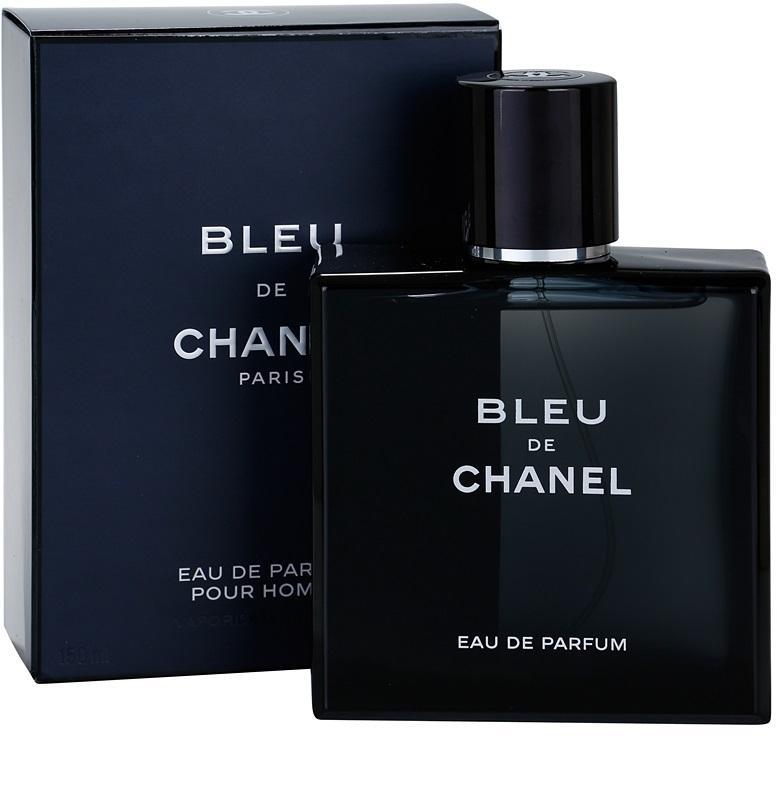 Dầu thơm nam, nước hoa nam, hương thơm bản lĩnh phái mạnh Chanél Bleu dung tích 100ml