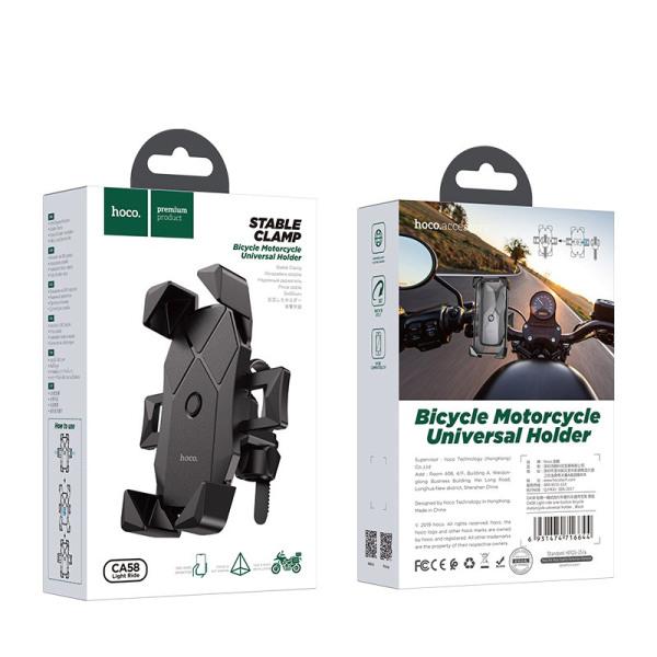 Giá đỡ điện thoại dành cho xe máy HOCO CA58