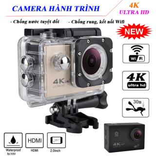 Camera Hành Trình Oto 4K Ultra HD, Camera Hành Trình Gắn Xe Máy, Camera Hanh Trinh. Thiết Kế Gọn Nhẹ, Góc Quay Rộng 170 Độ, Hình Ảnh Sắc Nét, HÀNG NHẬP KHẨU Chất Lượng Cao Hàng Đầu Thế Giới. thumbnail