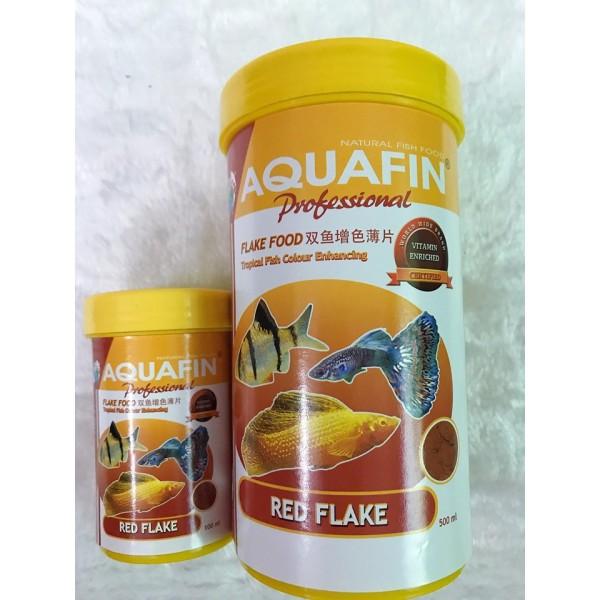 Aquafin - Thức ăn cá cảnh dạng lá - 500ml, cam kết hàng đúng mô tả, chất lượng đảm bảo an toàn đến sức khỏe người sử dụng