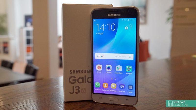 Điện thoại samsung J3- Bảo hành 12 tháng- Full box