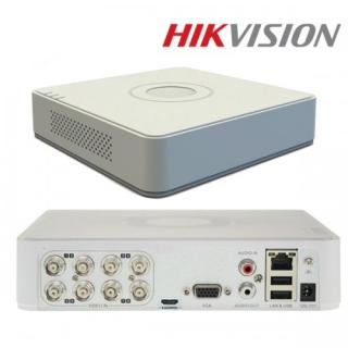 ĐẦU GHI DS-7108HQHI-K1 ( TURBO 4.0 3Mpx) thumbnail