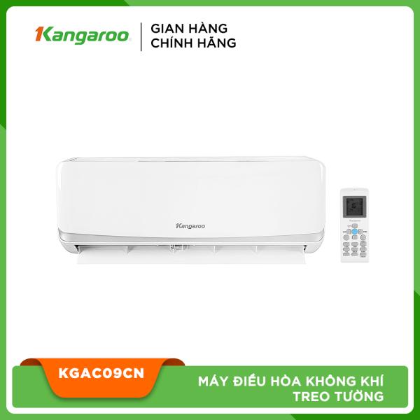Bảng giá Máy điều hòa không khí treo tường loại 1 chiều Kangaroo KGAC09CN Điện máy Pico
