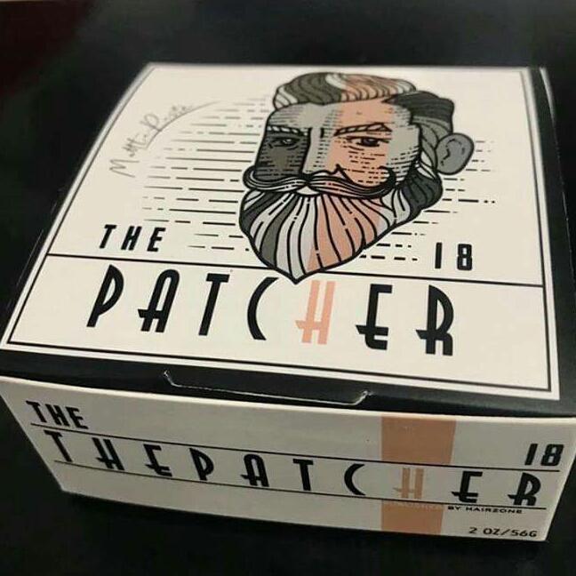 Hình ảnh Sáp The Patcher
