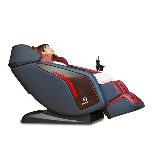 Ghế massage toàn thân Oreni OR-500, Ghế massage Công nghệ 5D thế hệ mới