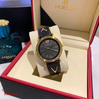 Đồng hồ thời trang nữ VER.SACE cao cấp full box - DHN333 thumbnail