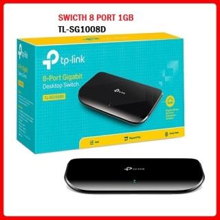TP-LINK SG1005D - Switch 5-Port 1Gbps TP-Link TL-SG1005D 5-Port Gigabit Amazon.de ComputerSwitch TP-Link TL-SG1005D 5 Port 10 100 1000 Mbps Vỏ nhựa Switch TP-LINK TL-SG1005D 5 port thumbnail