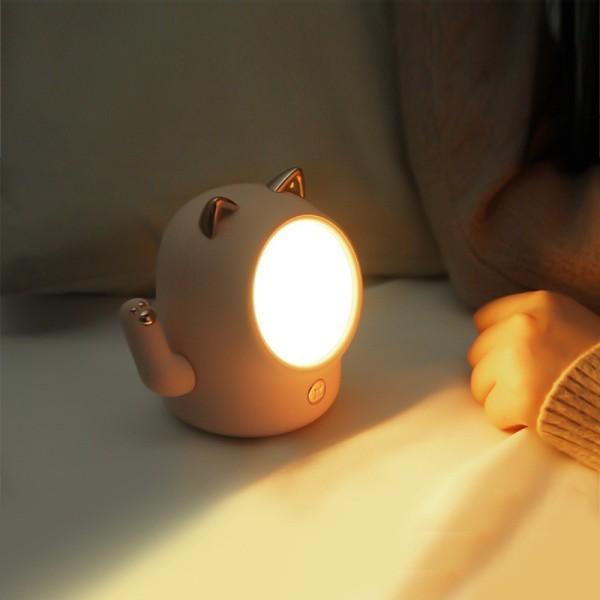 Bảng giá Đèn Ngủ Chú Mèo Thần Tài  Đèn Có Thể Vẫy Tay