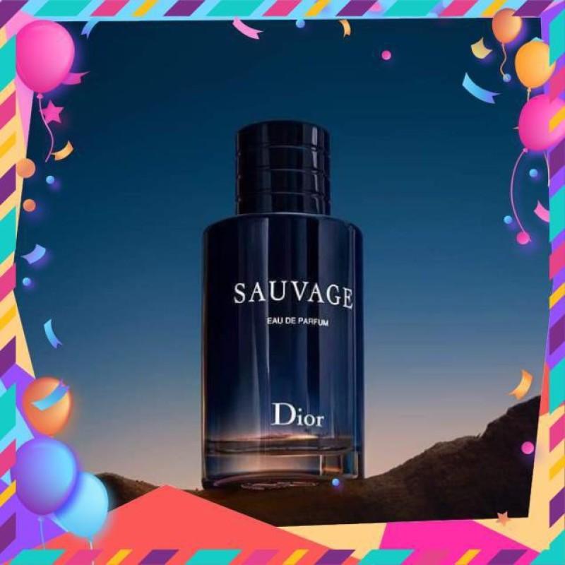 Mẫu Chiết Nước Hoa Dior Sauvage Parfum (5Ml-10Ml-20Ml) [ Nước Hoa Chất ] nhập khẩu