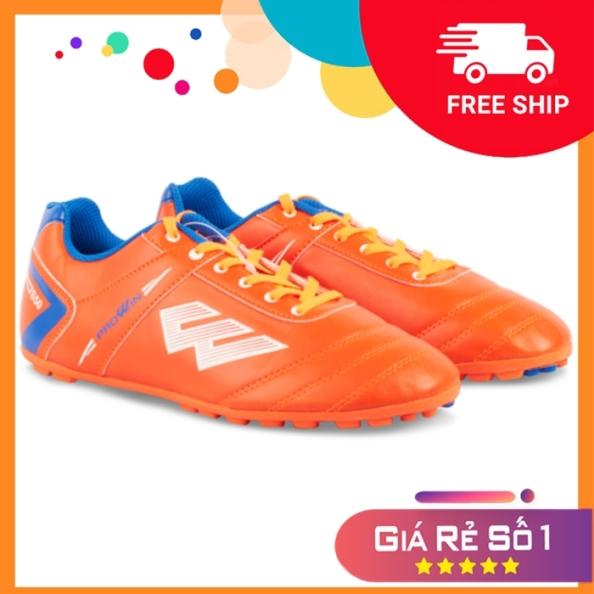 Giày đá bóng, đá banh Prowin S50 cao cấp đã khâu mũi đá sân cỏ nhân tạo size trẻ em và người lớn giá rẻ