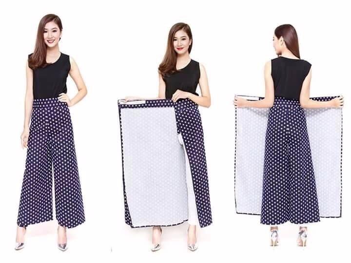 Váy Chống Nắng Có Ống Quần: Mua bán trực tuyến Chân váy với giá rẻ    Lazada.vn
